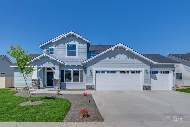 922 W Smallwood Ct, Kuna, ID 83634 (MLS #98794491) :: Epic Realty