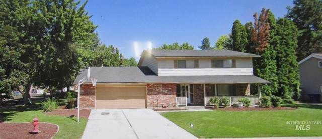 10326 W Shadybrook Drive, Boise, ID 83704 (MLS #98794494) :: Epic Realty