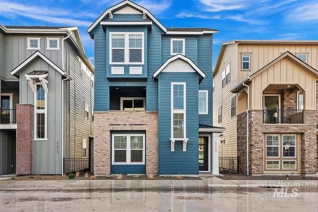 4229 E Raincloud Lane, Boise, ID 83716 (MLS #98794500) :: Minegar Gamble Premier Real Estate Services