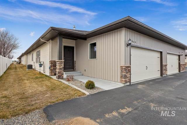 1864 Boston Way, Twin Falls, ID 83301 (MLS #98794502) :: Jeremy Orton Real Estate Group