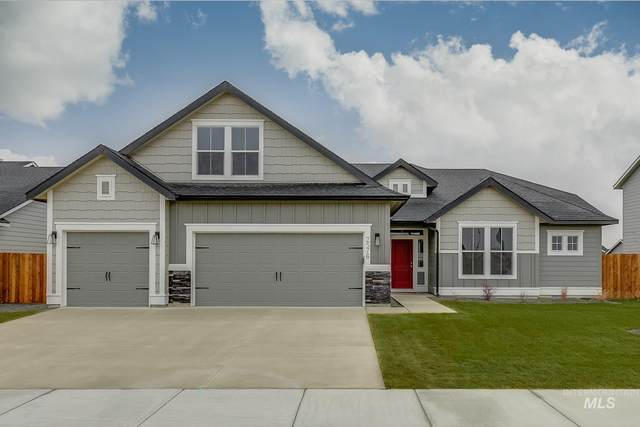 874 W Smallwood Ct, Kuna, ID 83634 (MLS #98794505) :: Haith Real Estate Team