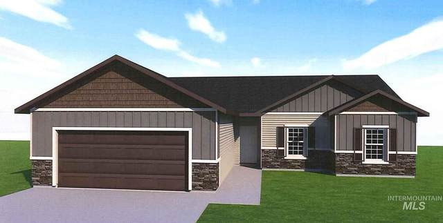 1000 Magnolia Street, Burley, ID 83318 (MLS #98794509) :: Juniper Realty Group