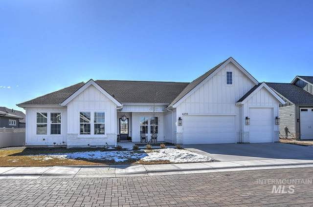 4235 W Maggio, Meridian, ID 83646 (MLS #98794512) :: Epic Realty