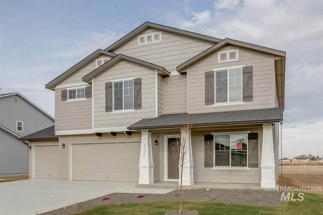 846 White Tail Dr, Twin Falls, ID 83301 (MLS #98794513) :: Jeremy Orton Real Estate Group