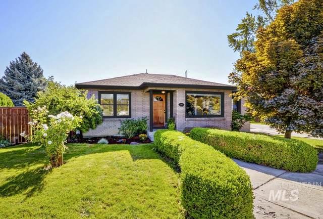 207 E Lexington St, Boise, ID 83706 (MLS #98794521) :: Minegar Gamble Premier Real Estate Services
