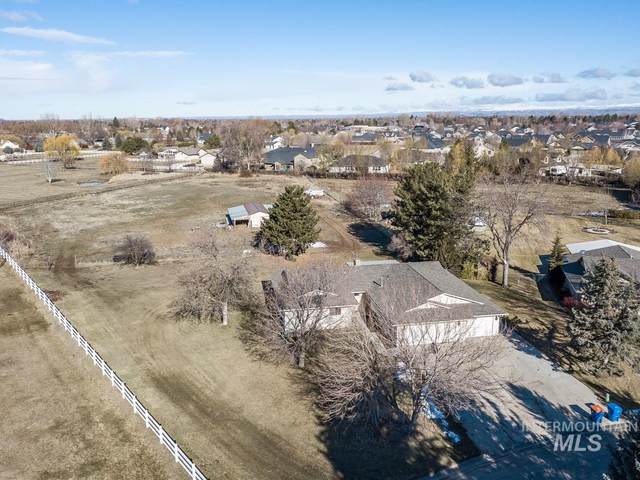 9700 W Highlander, Boise, ID 83709 (MLS #98794526) :: Epic Realty