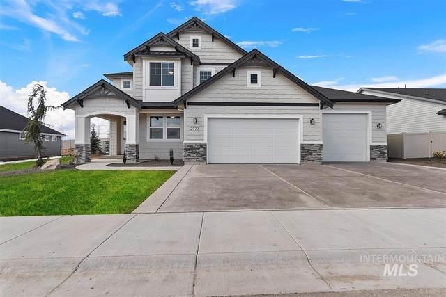 2173 Garnet Creek Ave, Star, ID 83669 (MLS #98794534) :: Haith Real Estate Team