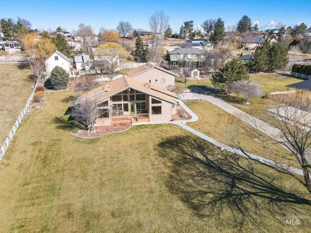 715 Sherry Rd., Nampa, ID 83686 (MLS #98794537) :: Epic Realty