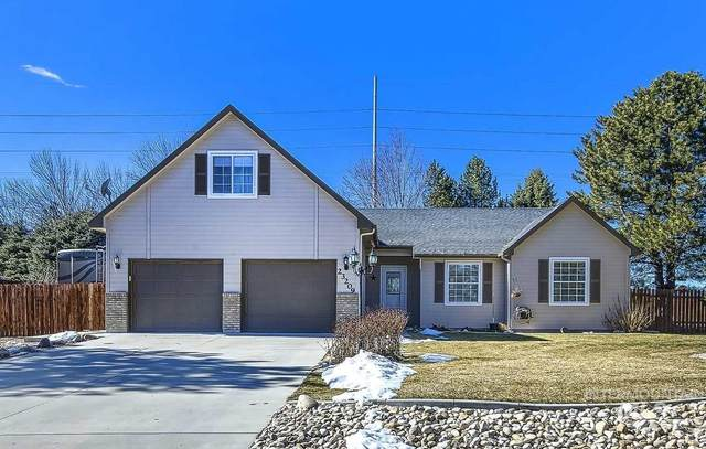 23209 Forest Hills Loop, Caldwell, ID 83607 (MLS #98794538) :: The Bean Team