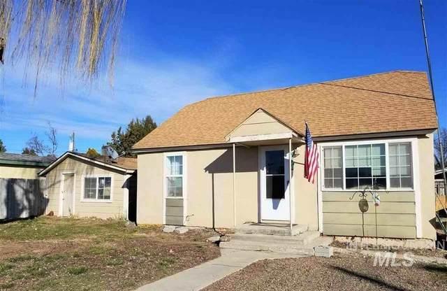 204 N 8th Street, Parma, ID 83660 (MLS #98794543) :: Build Idaho