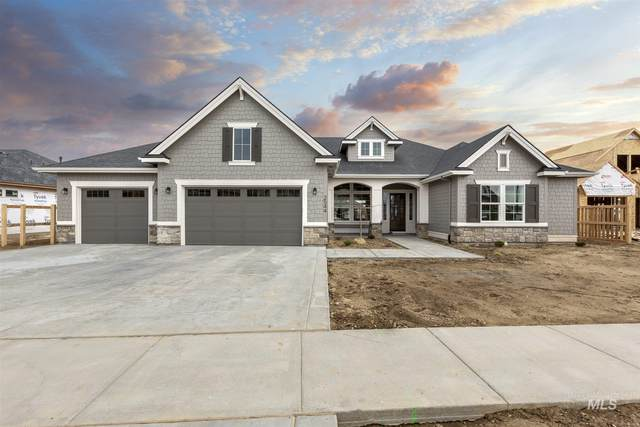 2544 N Rivington Pl, Eagle, ID 83616 (MLS #98794548) :: Idaho Real Estate Pros
