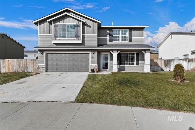 171 SW Quaker Dr., Mountain Home, ID 83647 (MLS #98794557) :: Juniper Realty Group