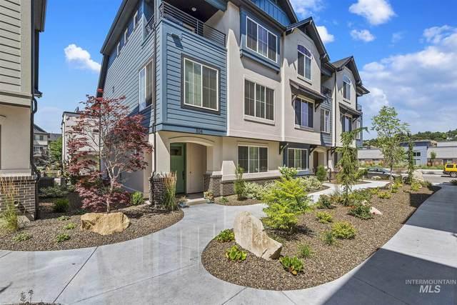 3326 E Trifecta Lane, Boise, ID 83716 (MLS #98794559) :: Minegar Gamble Premier Real Estate Services