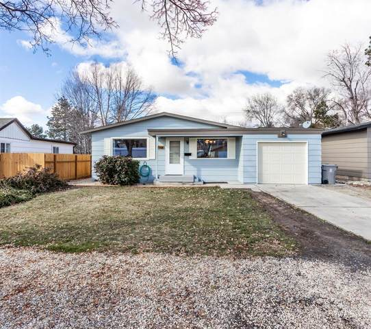 2119 S Gourley  St., Boise, ID 83705 (MLS #98794569) :: Minegar Gamble Premier Real Estate Services