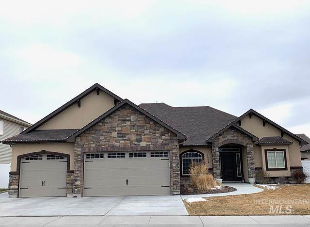 2624 Carriage Way, Twin Falls, ID 83301 (MLS #98794579) :: Jeremy Orton Real Estate Group