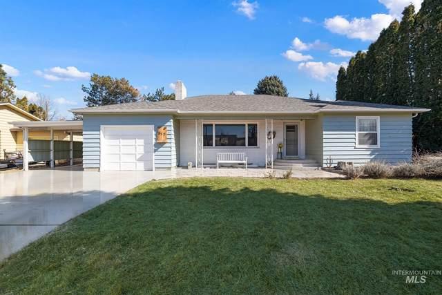 1817 Idaho Ave, Caldwell, ID 83605 (MLS #98794584) :: Story Real Estate