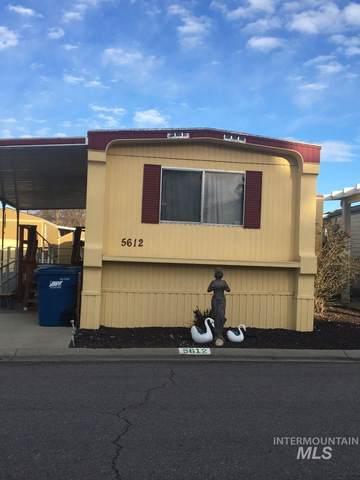 5612 N Confederate Lane, Boise, ID 83714 (MLS #98794615) :: Jon Gosche Real Estate, LLC