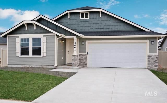 7676 E Lafayette St., Nampa, ID 83687 (MLS #98794624) :: Bafundi Real Estate