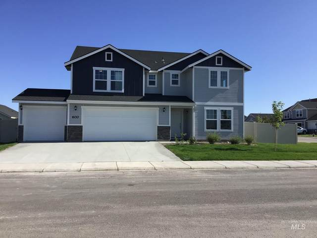 1945 SW Shaft Ave., Mountain Home, ID 83647 (MLS #98794626) :: Boise River Realty