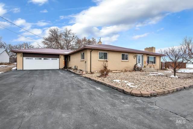 709 E Elm Ave, Parma, ID 83660 (MLS #98794627) :: Build Idaho