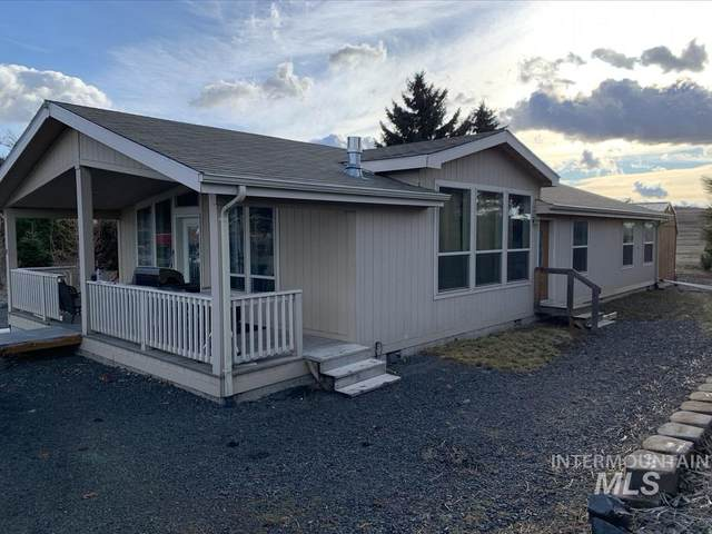 3625 Hwy 95 S, Moscow, ID 83843 (MLS #98794630) :: The Bean Team