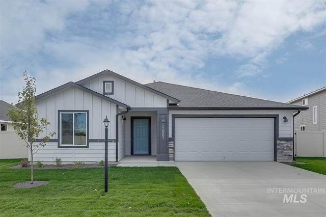 11192 W Mureau River St, Nampa, ID 83651 (MLS #98794633) :: The Bean Team