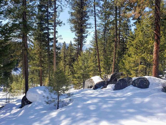 TBD Mcclintock Drive, Donnelly, ID 83615 (MLS #98794634) :: Epic Realty