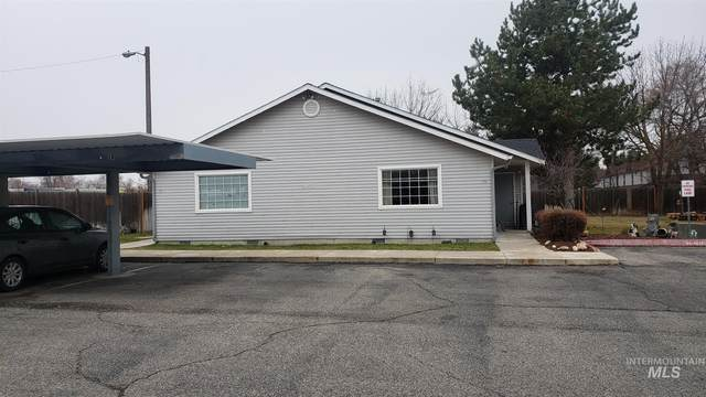 5033 W Targee, Boise, ID 83705 (MLS #98794644) :: The Bean Team