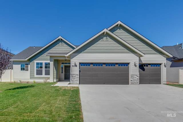 13472 Deodar St, Caldwell, ID 83607 (MLS #98794648) :: Minegar Gamble Premier Real Estate Services