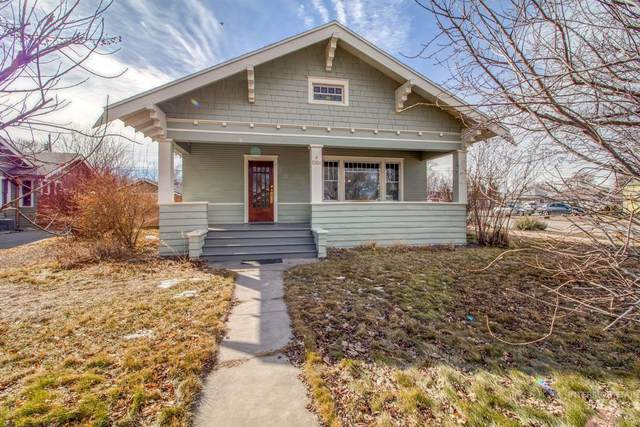 1306 Maple Ave, Twin Falls, ID 83301 (MLS #98794650) :: Jeremy Orton Real Estate Group