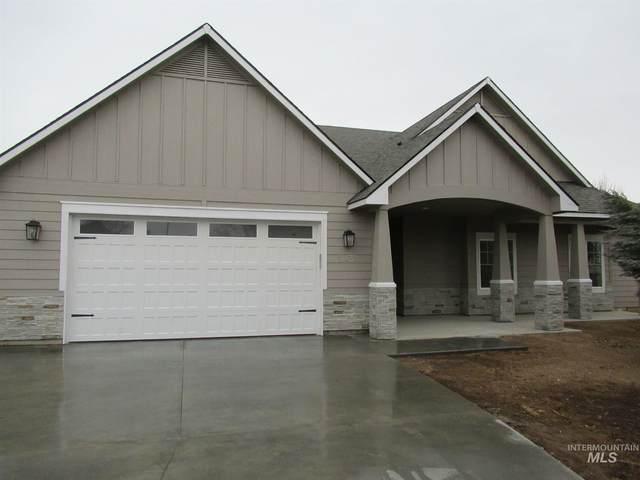 11431 W Glen Ellyn Court, Boise, ID 83713 (MLS #98794651) :: Hessing Group Real Estate