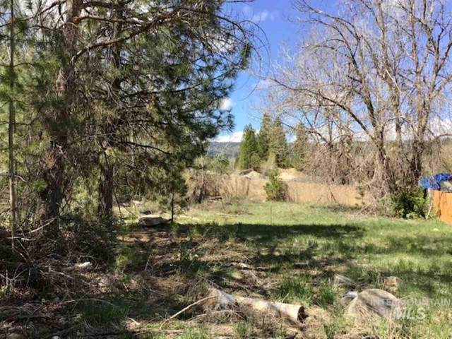 Lot 6 Prospector Lane, Idaho City, ID 83631 (MLS #98794691) :: Beasley Realty