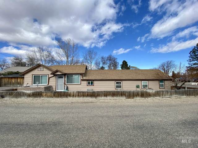 20 & 20A Butte Lane, Marsing, ID 83689 (MLS #98794696) :: Boise River Realty