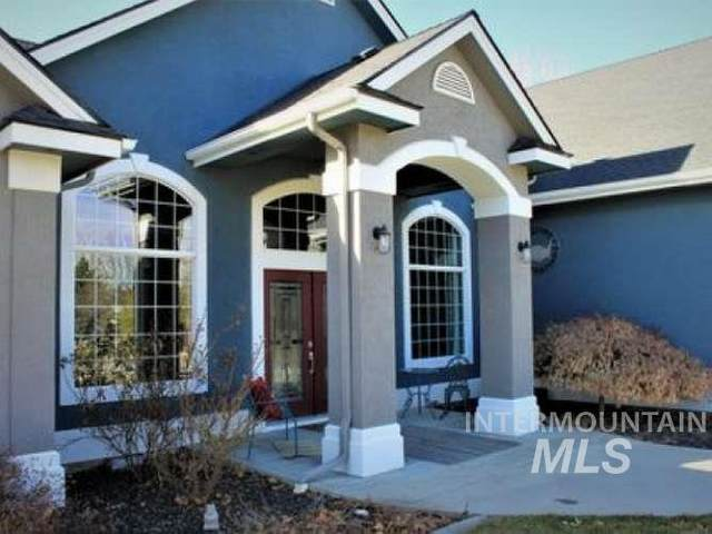 2873 N Lawson Pl, Meridian, ID 83646 (MLS #98794699) :: Jon Gosche Real Estate, LLC