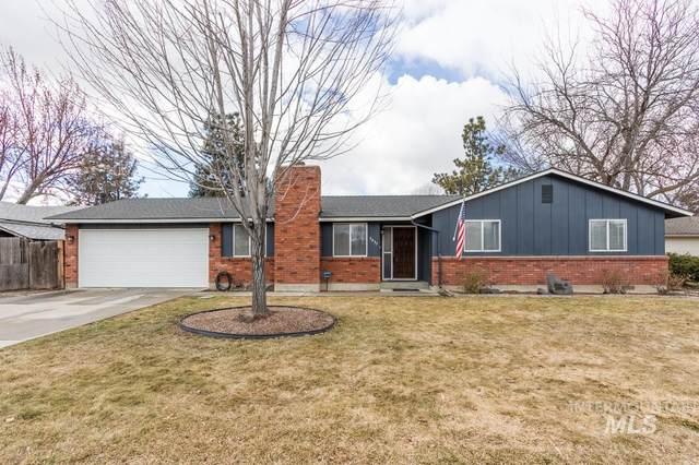 3237 N Jullion St, Boise, ID 83704 (MLS #98794706) :: Hessing Group Real Estate