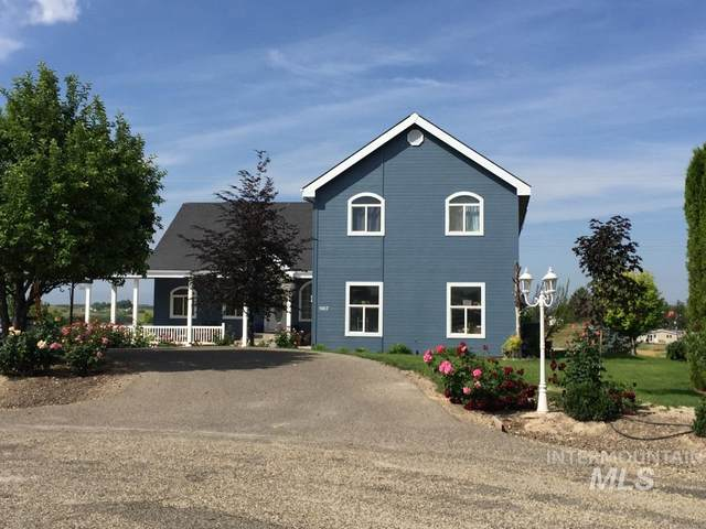 5017 Sarah Court, Fruitland, ID 83619 (MLS #98794708) :: Minegar Gamble Premier Real Estate Services