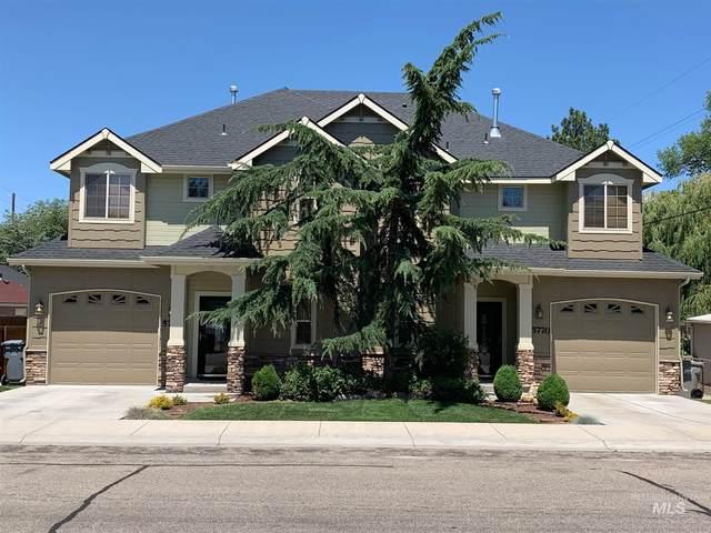 5770 & 5772 W Anna St, Boise, ID 83705 (MLS #98794710) :: Epic Realty