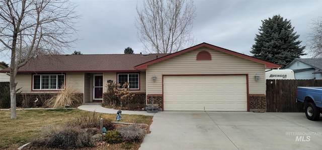 11140 W Powderhorn St., Boise, ID 83713 (MLS #98794715) :: Hessing Group Real Estate