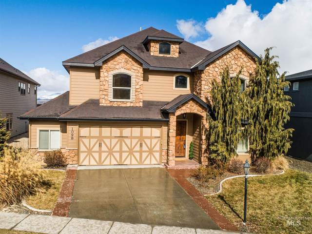 1098 E Insignia, Boise, ID 83716 (MLS #98794754) :: Jon Gosche Real Estate, LLC
