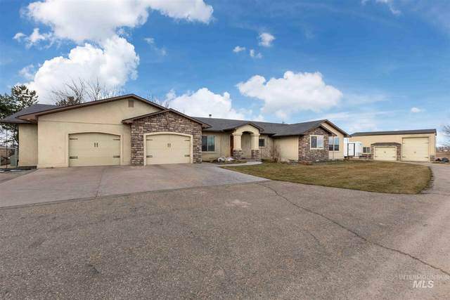 8811 Hwy 45, Nampa, ID 83686 (MLS #98794756) :: Jon Gosche Real Estate, LLC