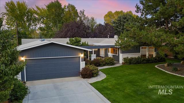 324 E Parkway Dr., Boise, ID 83706 (MLS #98794757) :: Boise River Realty