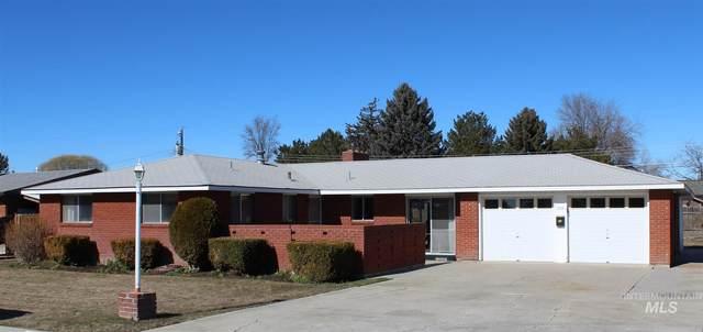 308 Palo Alto Rd, Caldwell, ID 83605 (MLS #98794761) :: Idaho Real Estate Pros