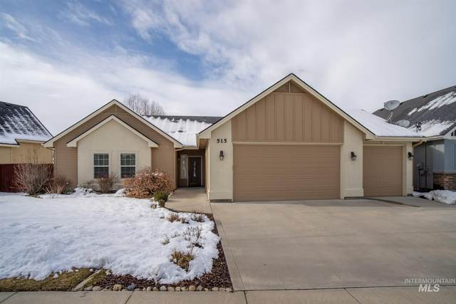 515 N Glen Aspen Way, Star, ID 83669 (MLS #98794780) :: Hessing Group Real Estate