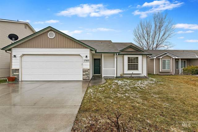 17953 Monarch Way, Nampa, ID 83687 (MLS #98794787) :: Epic Realty