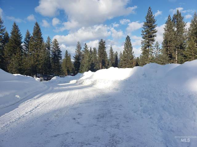 Lot 27 Easley Creek Rd., Garden Valley, ID 83622 (MLS #98794788) :: Idaho Real Estate Pros