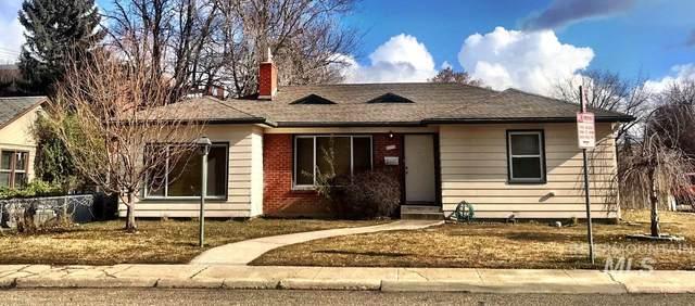 1414 S Joyce, Boise, ID 83706 (MLS #98794793) :: Hessing Group Real Estate