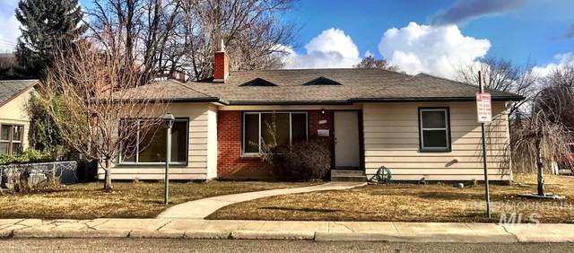 1414 S Joyce Street, Boise, ID 83706 (MLS #98794794) :: Hessing Group Real Estate