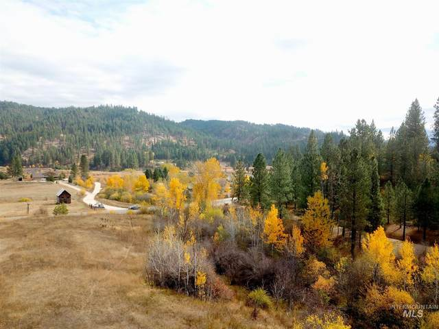 TBD Mcbride Creek Rd., Garden Valley, ID 83622 (MLS #98794797) :: Boise River Realty