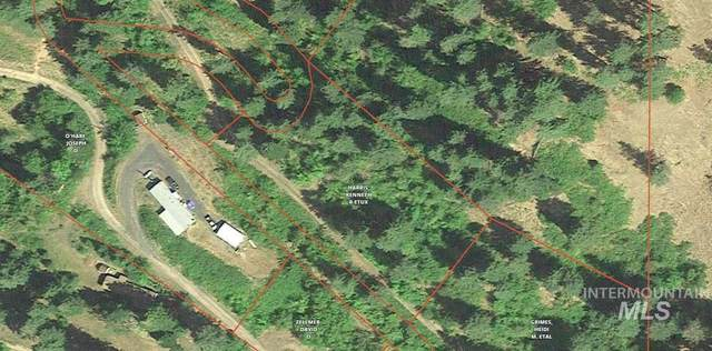 Lot 1 Block 4 And Lot 4, Block 5 Syringa Sub, Kooskia, ID 83539 (MLS #98794803) :: Haith Real Estate Team
