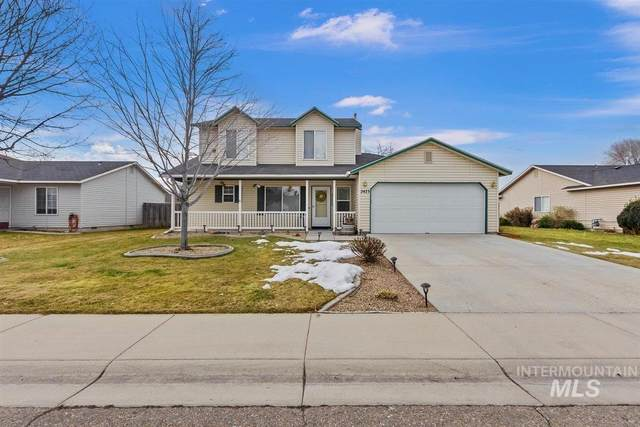 2423 East Maryland, Nampa, ID 83686 (MLS #98794805) :: Epic Realty